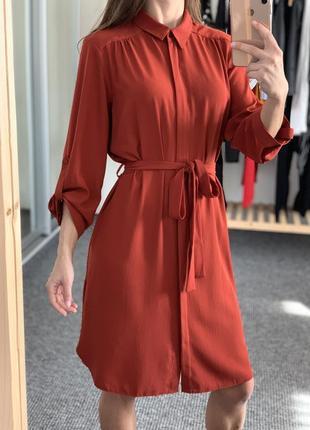Красивое платье redhering 40-42