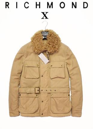 Куртка richmond x оригинал