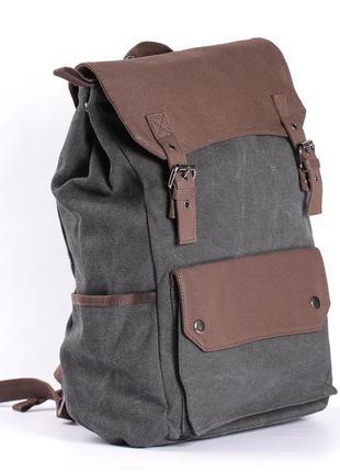 Качественный мужской рюкзак на все случаи
