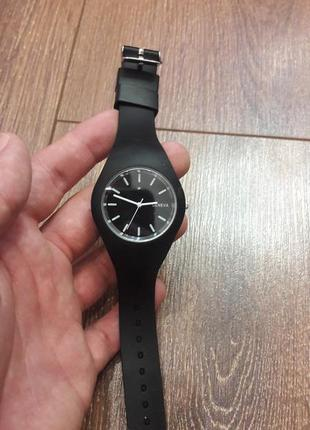 Модные стильные женские часы geneva3 фото