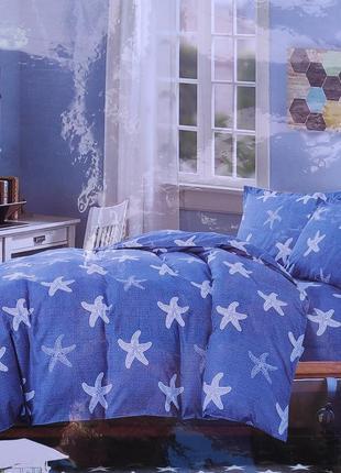 Комплект постельного белья евро 220х230