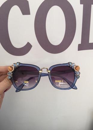 Трендовые очки see vision, новые!