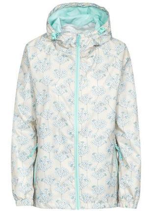 Куртка ветровка не промокаемая куртка дождевик от trespass