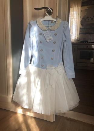 Нарядное платье,платье для выпускного2