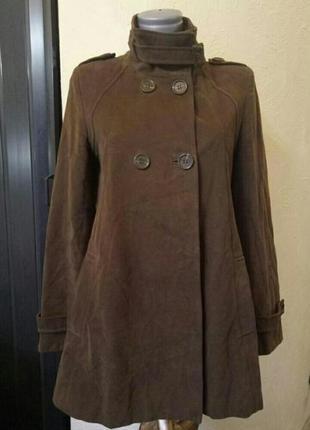 Британское пальто,манто,маленький размер