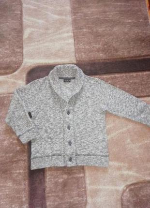 Кофта кардиган светр