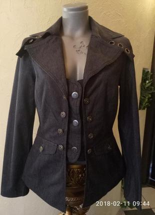 Распродажа!heine супер куртка ,жакет 46-48 р