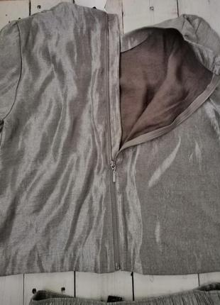 Костюм h&m брючный , размер s .7 фото
