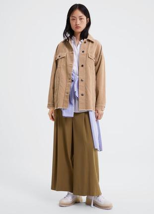 Вельветова куртка zara! є розміри, оригінал, з німеччини!