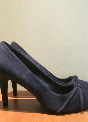 Супер стильные туфли minelli р.38