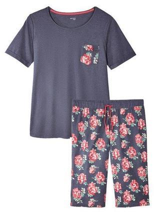 Трикотажная пижама.esmara/германия