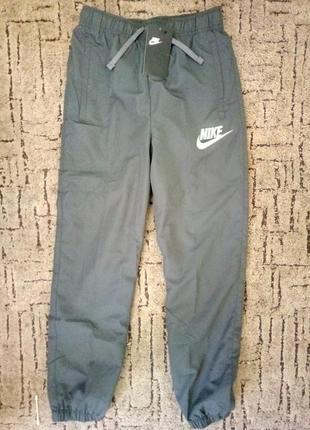Новые спорт штаны nike