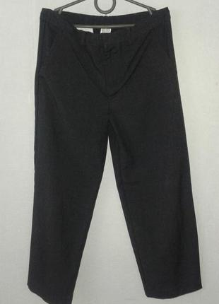 Школьные брюки для мальчика tu