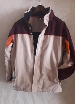 Куртка мужская  от fila/оригинал