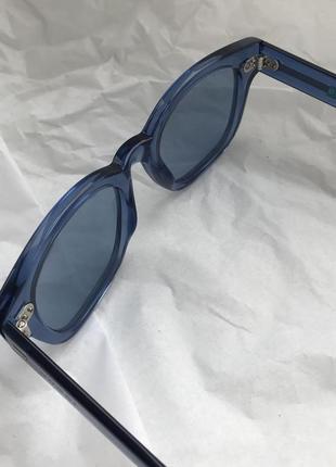Gucci sunglasses / солнцезащитные очки gucci унисекс3