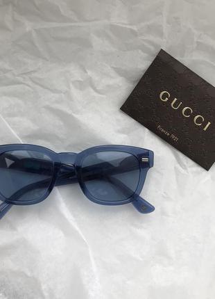 Gucci sunglasses / солнцезащитные очки gucci унисекс