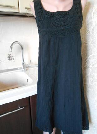 # комфортное платье#elis silebezi#турция #сарафан #