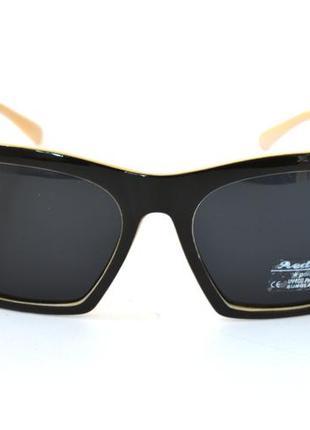 Женские поляризационные солнцезащитные очки 66133 фото