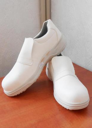 Фирменные мужские туфли от бренда cofra, р.44 код n4402