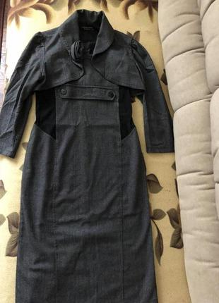 Костюм с пиджаком