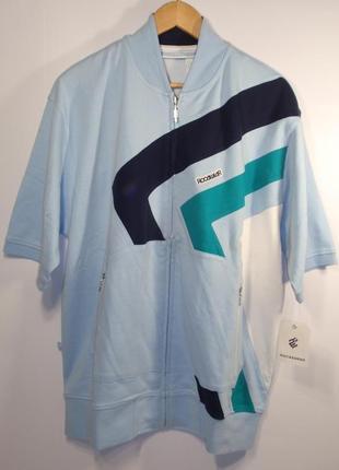 Олимпийка мужская спортивная кофта футболка бренд rocawear америка. оригинал р. l-xl