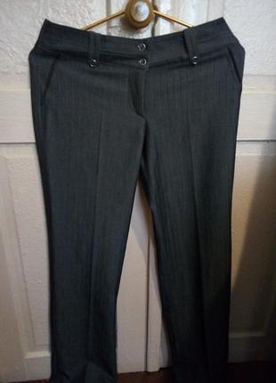 Новые классические брюки
