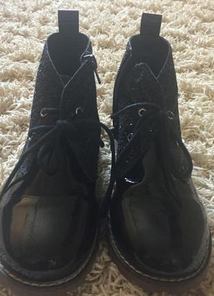 Ботинки  еvi