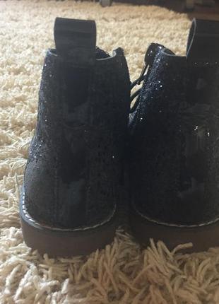 Ботинки  еvi3 фото