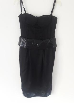 Стильна класична сукня bessini