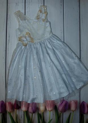 Очень красивое нарядное платье monsoon
