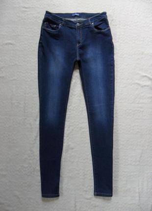 Стильные джинсы скинни charles vogele, 12 размер.