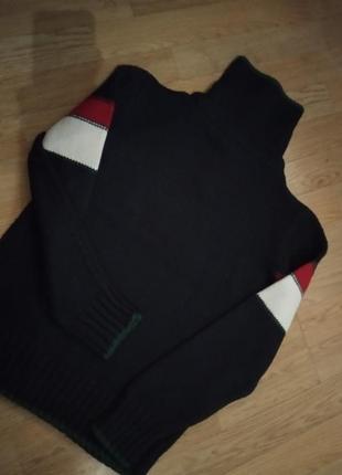 Фирменная кофта свитер на мальчика3 фото