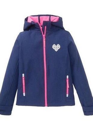 Демисезонная утепленная куртка y.f.k. германия. мембрана 3000. рост 158-170 см.