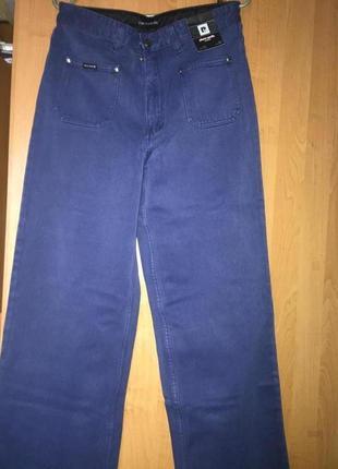 Брендовые джинсы pierre cardin