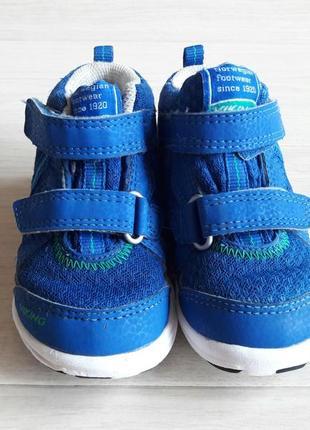 Ботинки viking gore-tex2