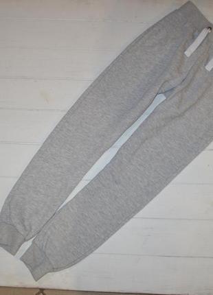 Спортивные штаны для девочки 9 лет