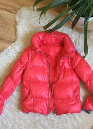 Куртка трансформер, жилетка.
