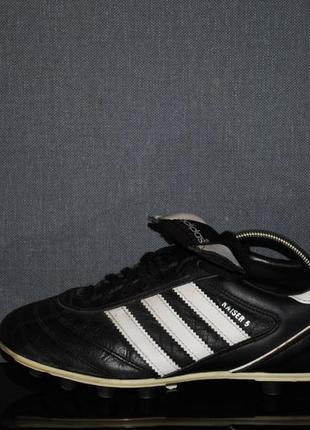 Бутсы adidas kaiser 39 р