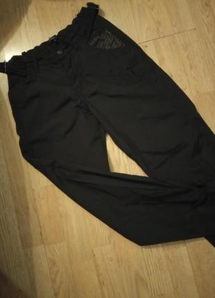 Фирменные крутые штаны на мальчика