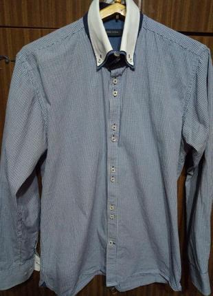 Мужская рубашка selected homme