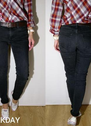 Крутые джинсы weekday