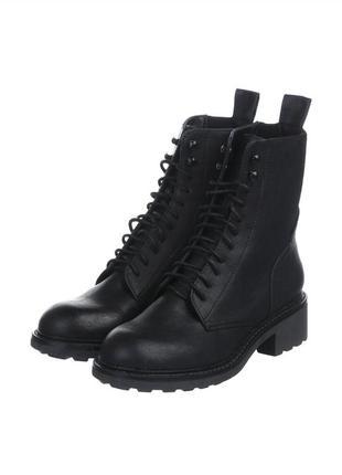 Стильные ботинки - берцы only