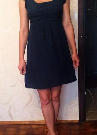 Короткое платьице