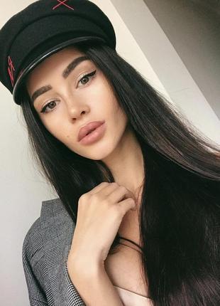 Фуражка кепи картуз ruslan baginskiy