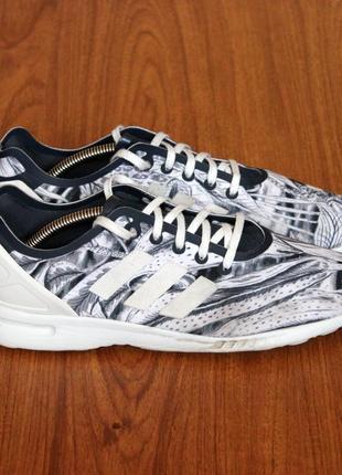 Жіночі кросівки {женские кроссовки} adidas zx flux smooth
