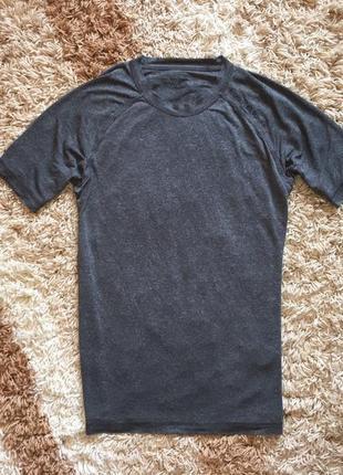 Мужская футболка reebok crossfit оригинальная