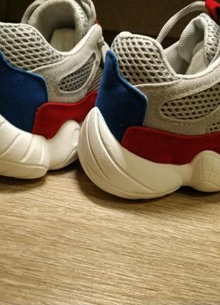 Очень крутые кроссовки2 фото