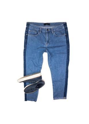 Мужские джинсы plac milan - relaxed fit jeans - denim