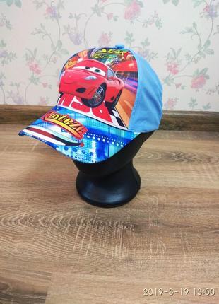 Бейсболка кепка для мальчиков 54-56 размер