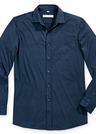 Оригинальная рубашка из джерси р.l 41-42 watsons германия